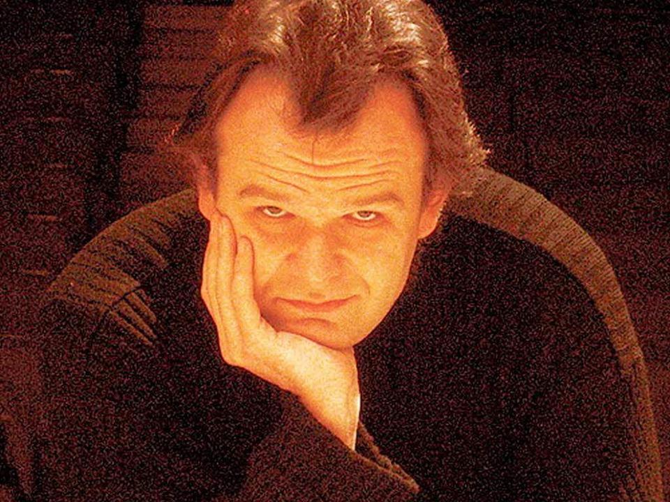 Zweimal dirigierte Roth bereits  SWR-Konzerte in Freiburg  | Foto: PR