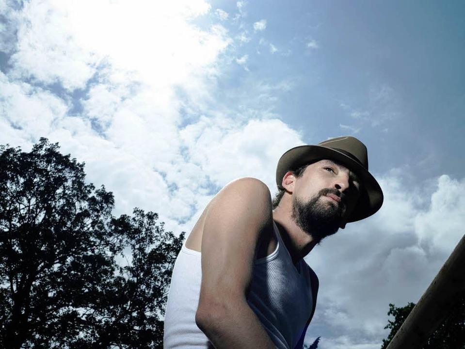 Gentleman ist mit neuem Album zurück.  | Foto: Promo