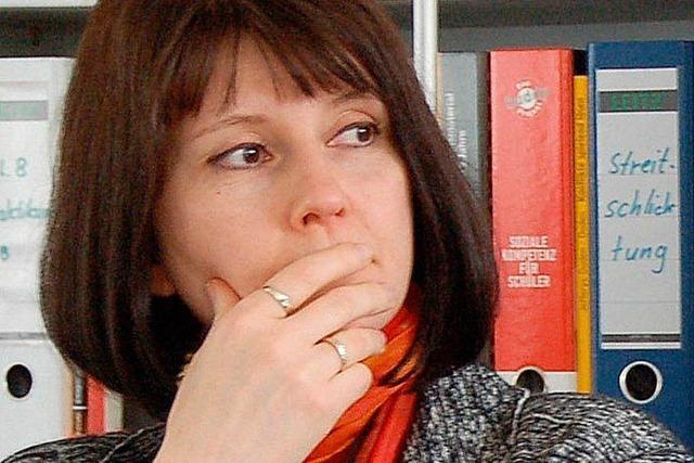 100 Tage Kathrin Schönberger: Ernüchterung in Hartheim