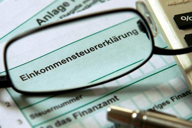 Entlastung in Höhe von 16 Milliarden Euro