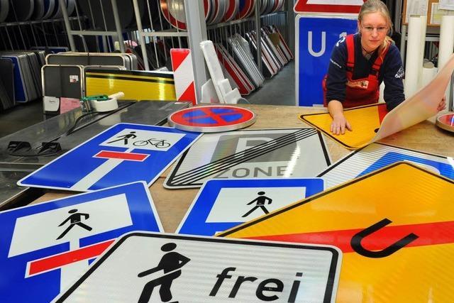 Ramsauer: Alte Verkehrsschilder bleiben gültig