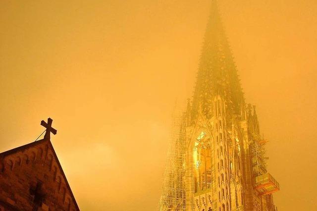 Stadt gewinnt zwei Millionen Euro für LED-Masterplan