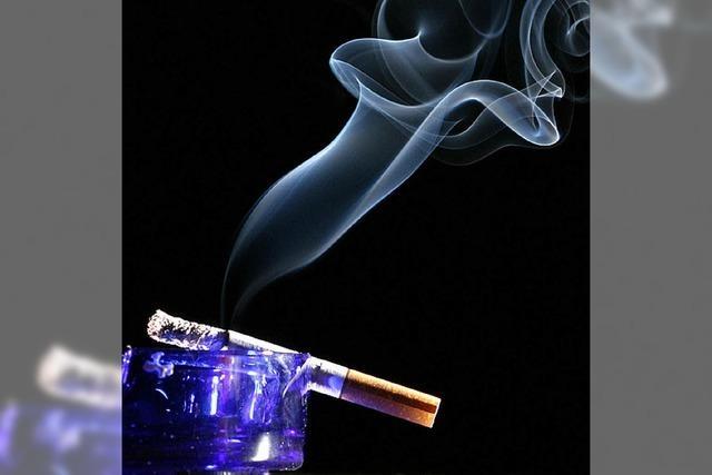 ENTER: Am besten ist, man fängt erst gar nicht mit dem Rauchen an