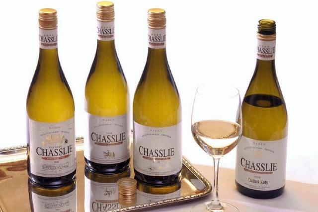 Vom Tisch- zum Markenwein