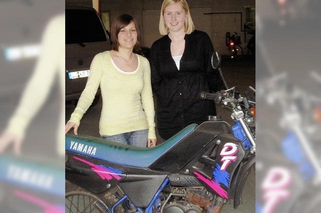 Vom Drucker bis zum Moped