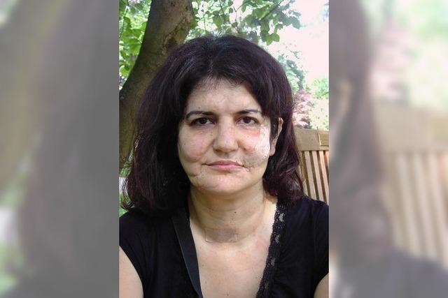Gebrandmarkt - die Geschichte der Aylin Korkmaz
