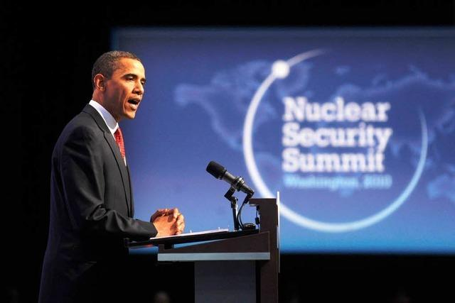 Kritik an Atombeschlüssen