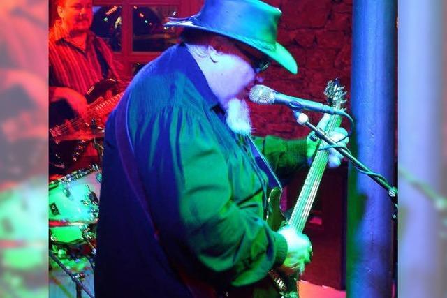 Blues-Original Bryan Lee