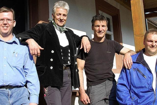 Handwerkertag: Vier Altweiler Fachbetriebe laden ein
