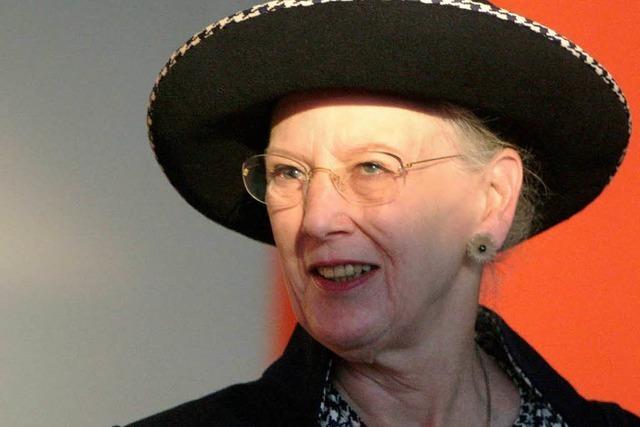 Margrethe von Dänemark wird 70