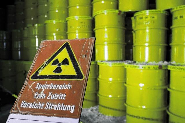 Atomendlager wird wahrscheinlicher