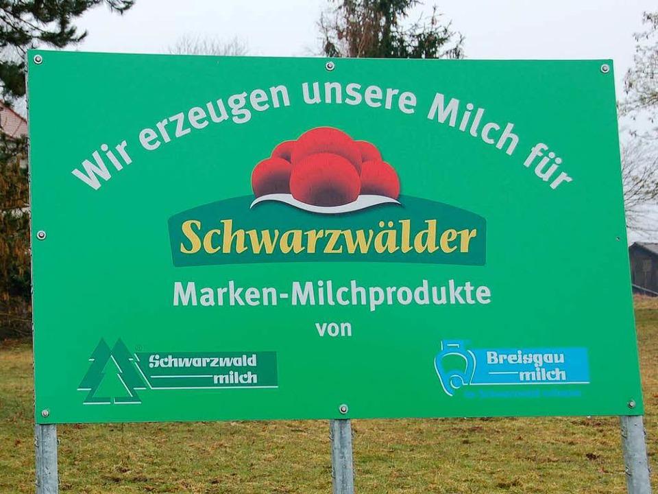 Nicht immer war Schwarzwald drin.  | Foto: langelott