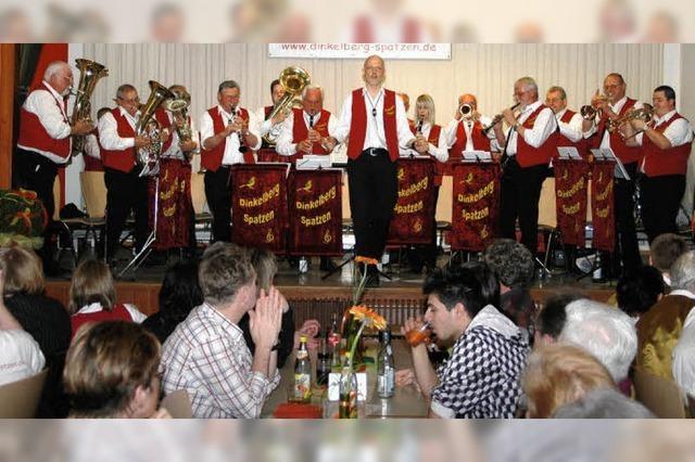 Deutsch-schweizerisches Musikfest