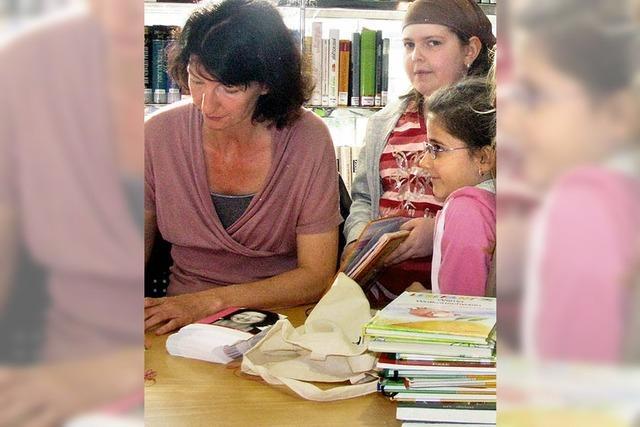 Fragen an eine Kinderbuchautorin