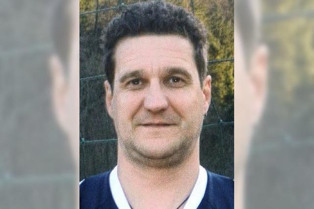 Trainer aus der Landesliga
