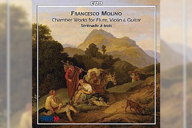REGIO-CD: KLASSIK: Romantik zur Entspannung