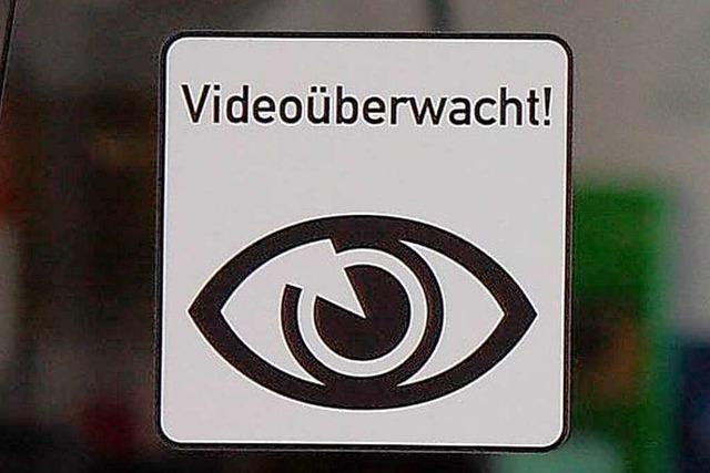 Breisgau-S-Bahn wird per Video überwacht
