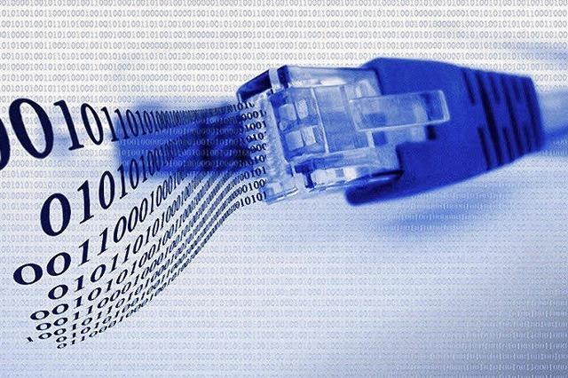 Weichenstellung für schnelles Netz