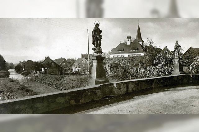 Vor 65 Jahren: Pioniere sprengen Neumagenbrücke