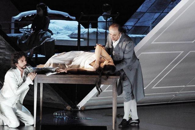 Die Oper der schrecklichen Väter