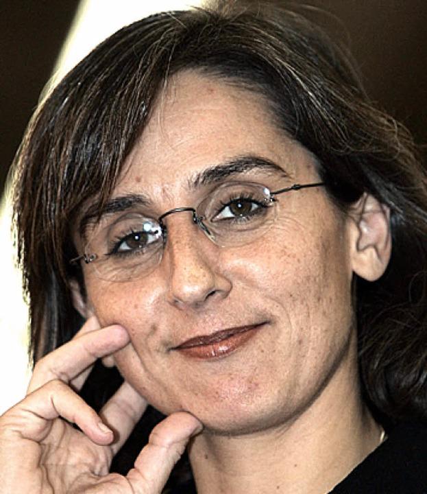 Subadeh Mohafez  | Foto: dpa