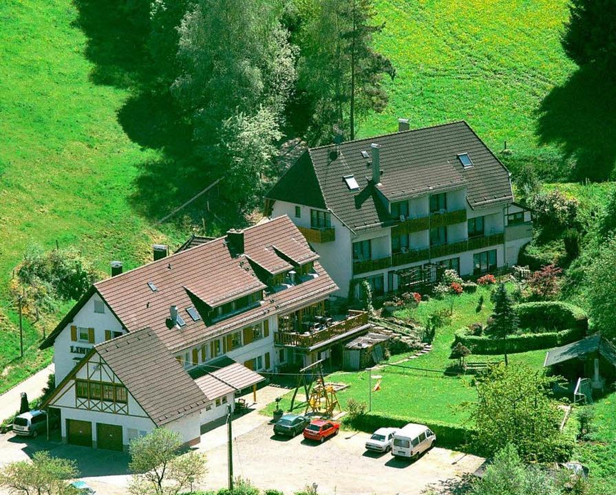 Der Gasthof Linde in Obersexau.  | Foto: privat
