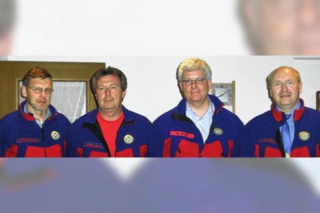 Lothar Berger ist neuer Vize-Chef