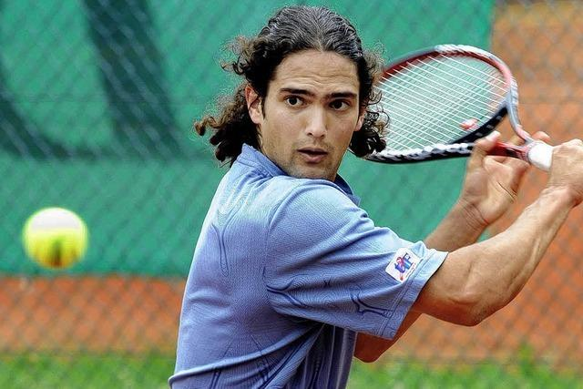 Tennisvereine laden ein