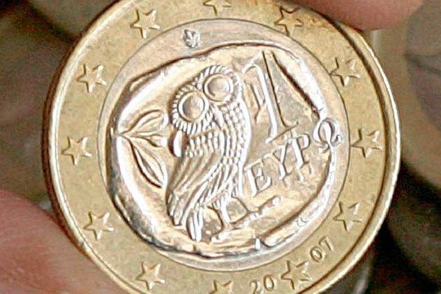 Griechisches Defizit noch größer