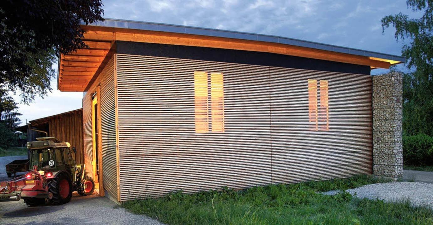 Architekt Emmendingen sorgfältige planung erhöht wohnqualität und wirtschaftlichkeit kreis emmendingen badische