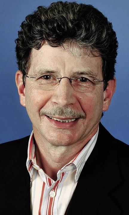 Dr. Helmut Keller   | Foto: Privat