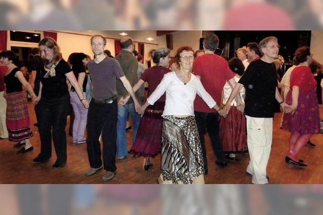 Bal Folk: Tanzen wird zum Erlebnis
