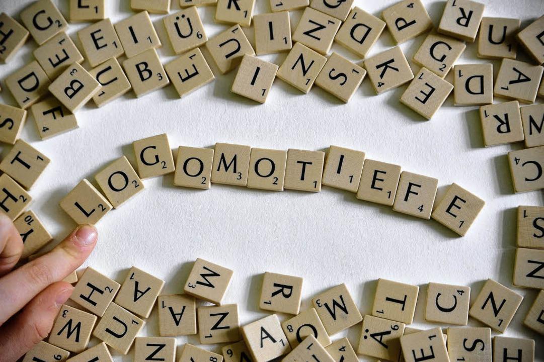Eine Lese-Rechtschreib-Schwäche sagt nichts über die Begabung eines Kindes aus.     Foto: Thomas Kunz