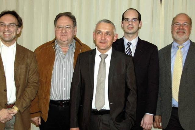 Rochade im CDU-Vorstand