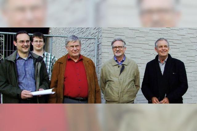 SPD lobt Energie-Konzept