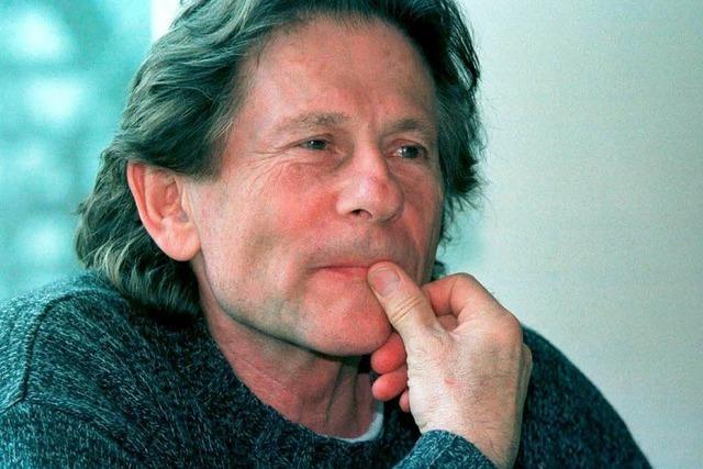 Wird Polanski ausgeliefert?