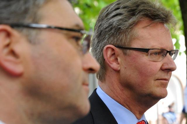 BZ-Debatte: Kirchbach und Salomon – wie geht es weiter?