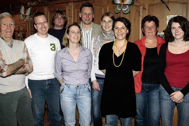 Skiclub Rothaus hat wieder kompletten Vorstand