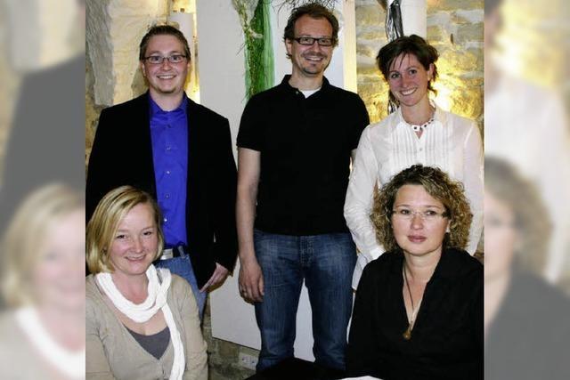 Andreas Höfler ist neuer Vorsitzender