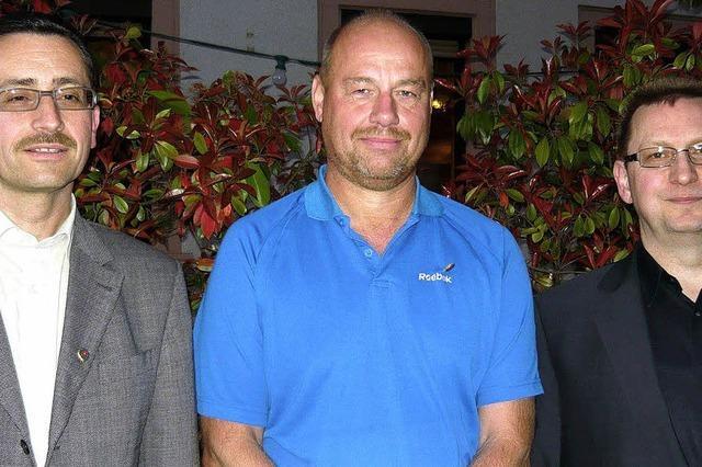 TTC-Vorsitzender König lobt Trainer und Betreuer