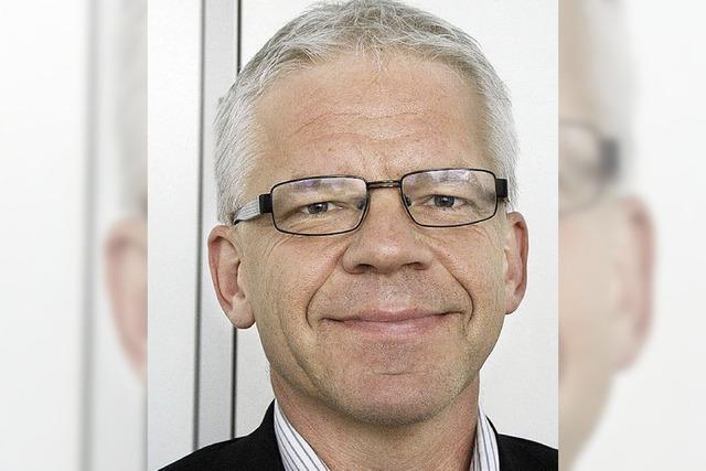 """Roland Schulz: """"Das spricht für ein hohes Vertrauen"""""""