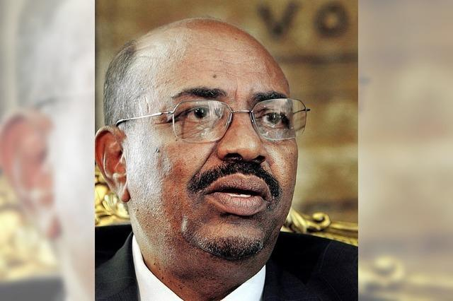 Im Sudan wird al-Baschir zum Sieger erklärt