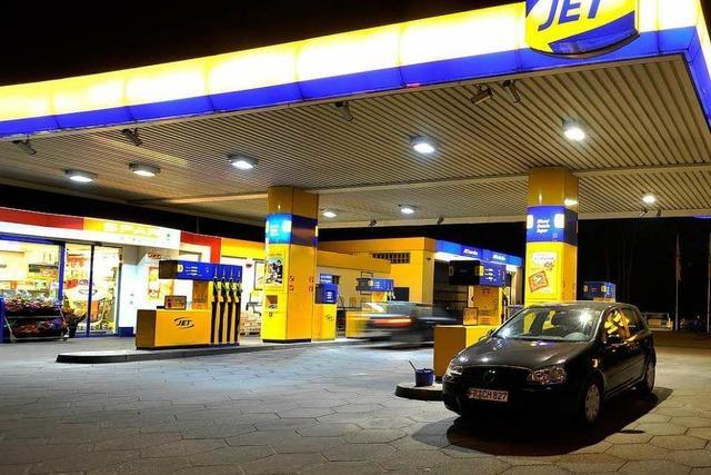Tankstellen brechen durch das nächtliche Alkoholverkaufsverbot die Umsätze weg