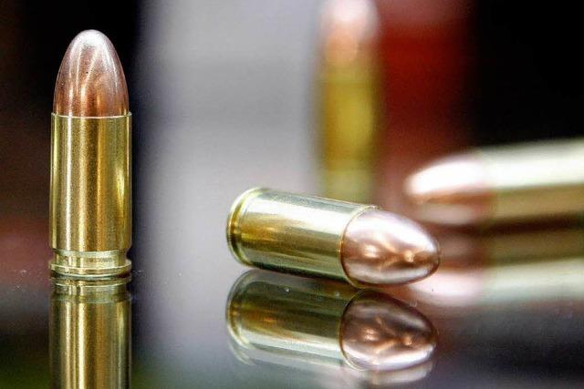 Land will neue Waffen-Amnestie