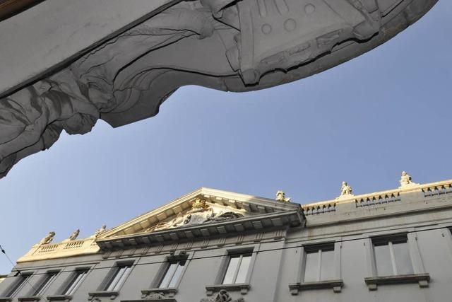 Toter vom Schlossberg: Täter muss in die Psychiatrie