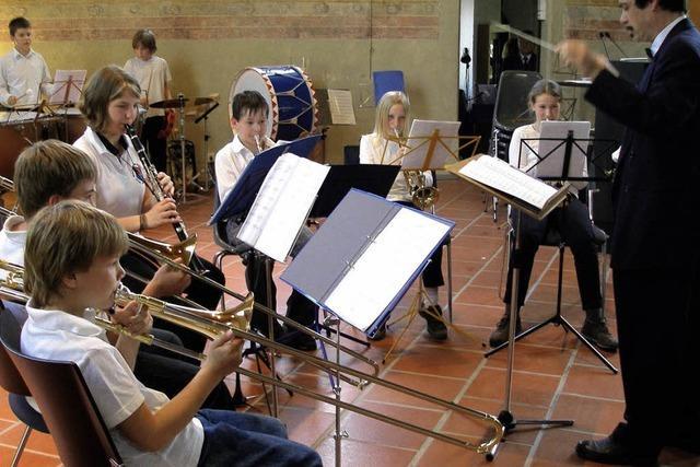 In der ganzen Bandbreite eines versierten Orchesters