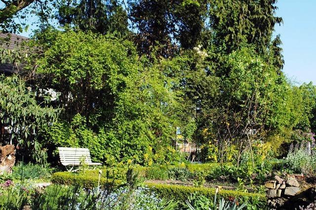 Gärten wie aus dem Bilderbuch