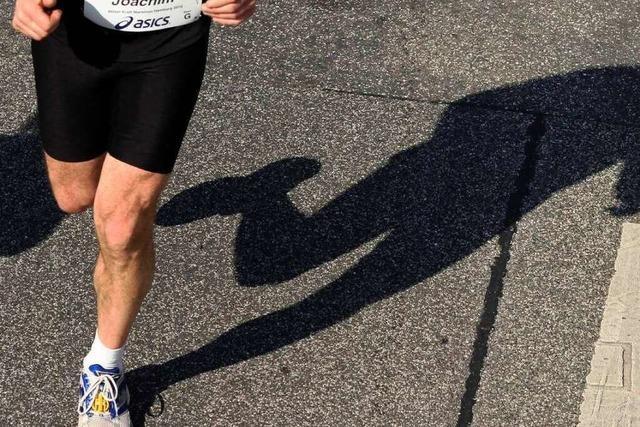 Vorhang auf für den Marathon Offenburg-Straßburg?