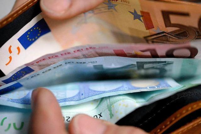 Der Konsum zieht an: Deutschland rappelt sich auf
