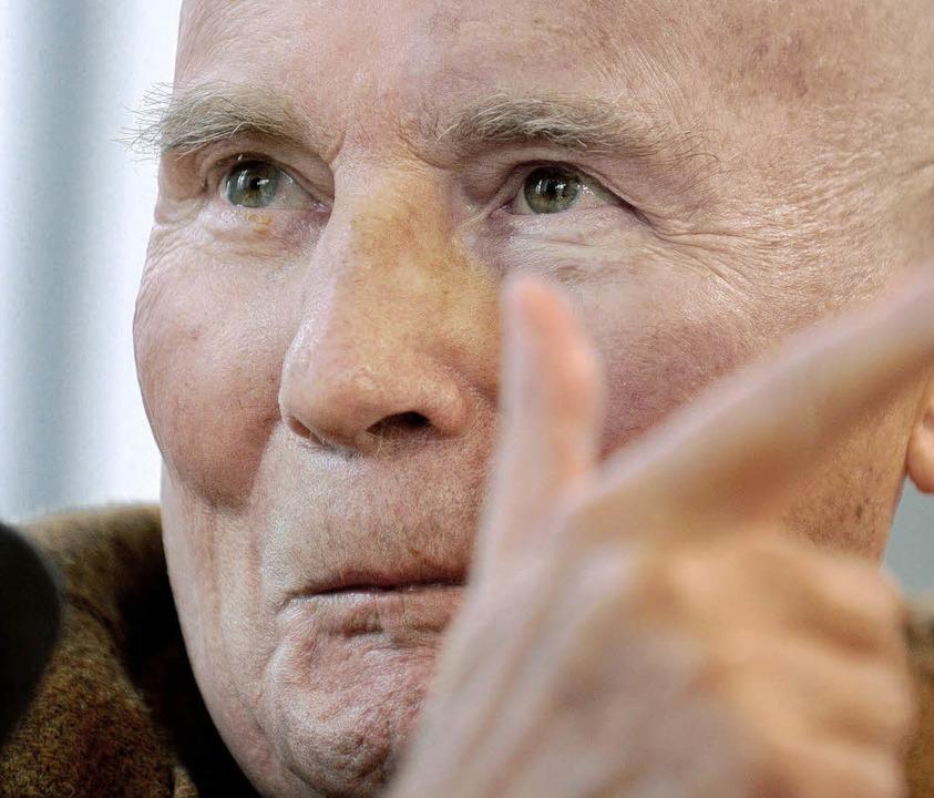 Hans Werner Henze  | Foto: kokoska/Ruhr.2010